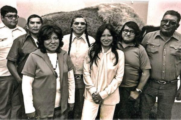 FHBC in 1976